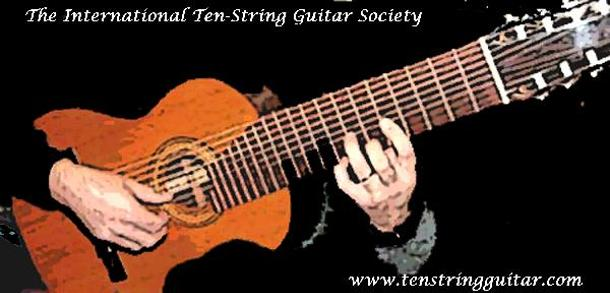 Ten -String Guitar